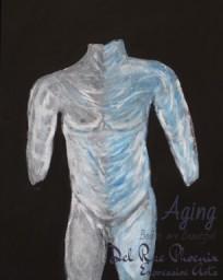 Aging Watermark