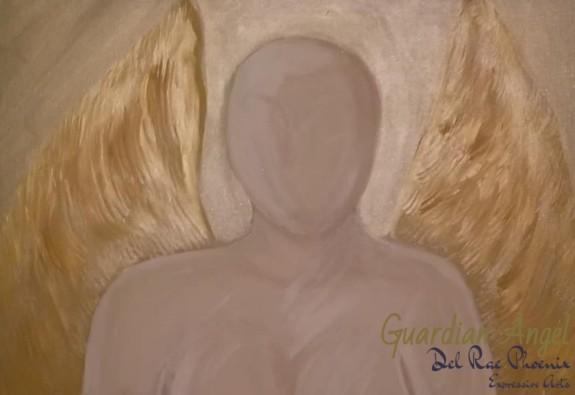 Guardian Angel Watermark